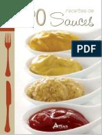 90 Recettes De Sauces (Tendance Recettes).pdf