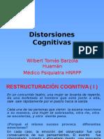 Distorsiones Cognitivas (2)