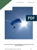 Manualul de Pregatire Teoretica in Parasutism 2010