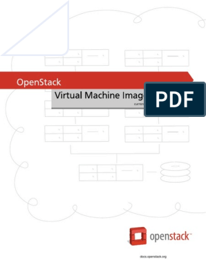 Image Guide Openstack | Open Stack | Linux Distribution