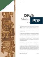 CHAVIN Www.precolombino.cl
