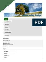 Kade Website