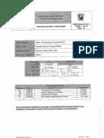 Bolt Torque- Foster Wheeler Standard