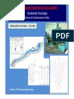 07 Análisis de Datos Pluviométricos Según Estación SENAMHI