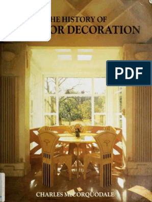 The History Of Interior Decoration Art Ebook Pdf Ancient Rome Etruscan Civilization