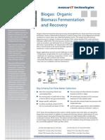 MeasurIT FCI Application Biomass Fermentation 0810