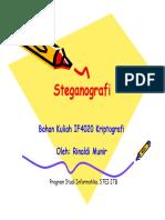 Steganografi (2015)