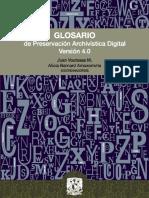 Glosario Preservacion Archivistica Digital 4