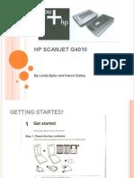 tutorial - scanners