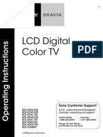 kdl40v5100.pdf