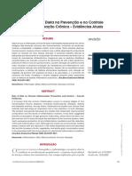 Artigo - Dieta na Pxofilaxias Inflamatorias.pdf