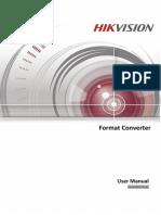 Format Converter V4.0.0 En