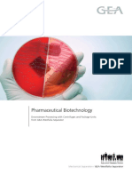 Pharmaceutical Biotechnology 9997 8203 030