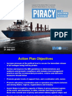 21 July 2011 - Piracy Briefing Powerpoint Presentation Final