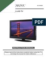 ELCF329 Manual