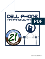 cellphonetriangulationlawofsinescosinesfbiproject