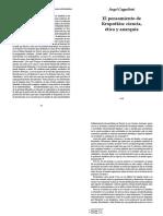 Angel Cappelletti El Pensamiento de Kropotkin Ciencia Etica y Anarquia.a4
