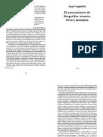 Angel Cappelletti El Pensamiento de Kropotkin Ciencia Etica y Anarquia.lt