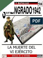 058.STALINGRADO. 1942