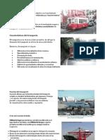 1 Historia Del Transito y El Transporte
