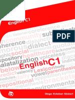 Libro English C1. Grammar, Vocabulary, Exercises