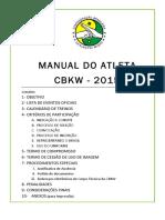 Manual CBKW
