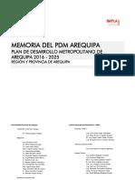 Memoria Plan 2016-2025 Capitulo 1