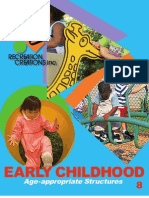 Rec creation- Early Childhood Catalog