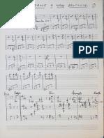 4 Marx Brothers [Piano]
