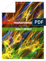 Talks Series - Spring 2016 | Transformed by the Holy Spirit
