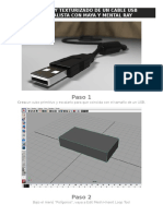 Tutorial Maya Usb en 3ds MAx