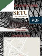 Setu Company Profile