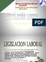 Capitulo i La Empresa Legisl Laboral