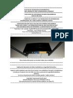 Instalación y Configuración Del Servidor FreeRADIUS Bajo OpenWrt