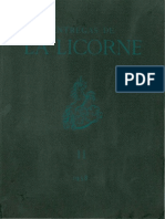 Entregas de La Licorne a5!11!1958