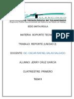 Unidad 2_soporte Tecnico