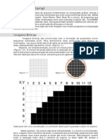 bitmap vs vectorial