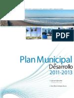 Plan Municipal 2011-2013 Sta Maria Colotepec
