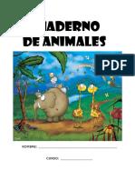 ESCRIBIR ANIMALES