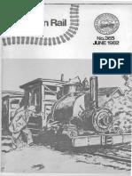 Canadian Rail No365 1982