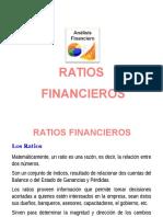 Ratios Financieros -Senati