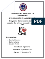 Proyecto Final de Introduccion a la ingenieria