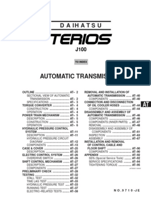 terios | Automatic Transmission | Manual Transmission on puch wiring diagram, international truck wiring diagram, chrysler dodge wiring diagram, karmann ghia wiring diagram, grumman llv wiring diagram, corvette wiring diagram, merkur wiring diagram, peterbilt trucks wiring diagram, dodge truck wiring diagram, bomag wiring diagram, can am wiring diagram, mgb wiring diagram, jawa wiring diagram, willys wiring diagram, acura wiring diagram, avanti wiring diagram, lexus wiring diagram, morris minor wiring diagram, volkswagen wiring diagram,
