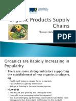 Organics Supply Chain