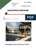 REGIMENTO INTERNO- Tarouca 2009-2010