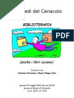 locandina bibliotx