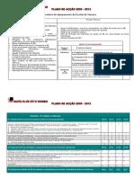 plano acção 2009-2013 - Biblioteca - tarouca