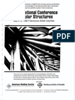 International Conference in Tubular Structures-1996