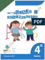 Cuadernillos-Alumnos 4°LC