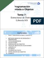 POOTema7-EstDatosIO